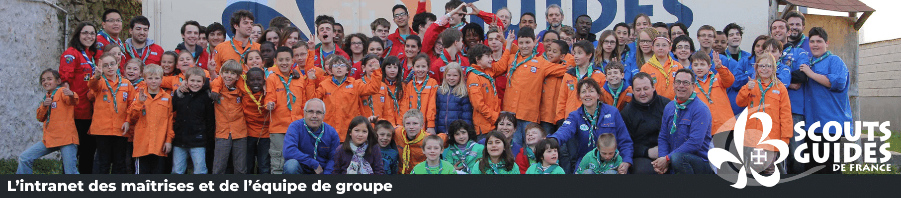 Scouts et Guides de France – Savigny sur Orge